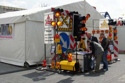 481085512 2 500x332 TRAFFIC EXPO 2006