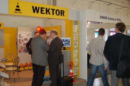 608806581 2 500x332 TRAFFIC EXPO 2008