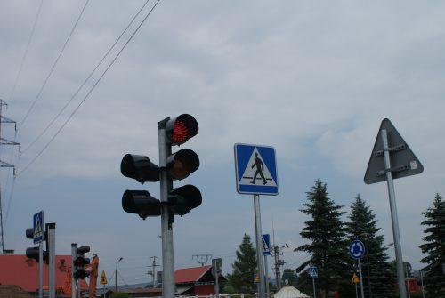 DSC05968 1 500x335 Miasteczko ruchu drogowego w Chełmcu