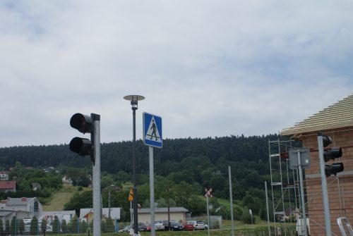 DSC05971 1 500x335 Miasteczko ruchu drogowego w Chełmcu