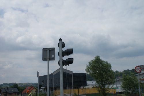 DSC05972 1 500x335 Miasteczko ruchu drogowego w Chełmcu