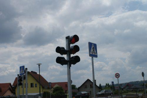 DSC05974 1 500x335 Miasteczko ruchu drogowego w Chełmcu