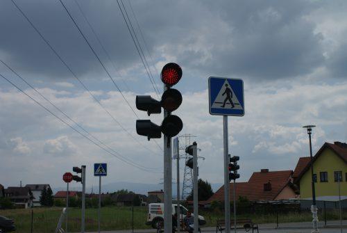 DSC05975 1 500x335 Miasteczko ruchu drogowego w Chełmcu