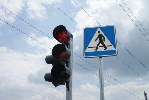 DSC05978 1 500x335 Miasteczko ruchu drogowego w Chełmcu