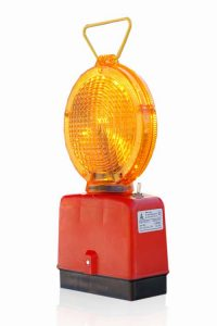 LOD 2 zolta 200x300 Portable hazard warning lamps LOD