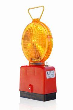 LOD 2 zolta 240x360 Lampy ostrzegawcze diodowe LOD