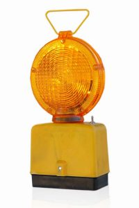 LOD 2 samochodowa 200x300 Portable hazard warning lamps LOD FLASH