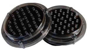 Zestaw dwoch pulsatorow 1001 300x173 Single warning lamp ϕ 100