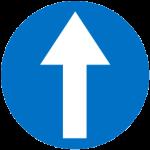 6883 150x150 Znaki drogowe   nakazu