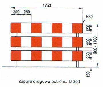 U20d 360x304 Dam Road U 20a d