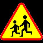 a 17 150x150 Znaki drogowe   ostrzegawcze