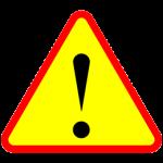 a 30 150x150 Znaki drogowe   ostrzegawcze