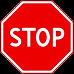 b 20 150x150 Znaki drogowe   zakazu