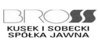 logo BROSS Strona główna