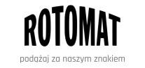 logo ROTOMAT Strona główna