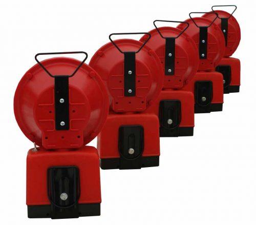 DSC03714 500x439 Wireless lamps of wave