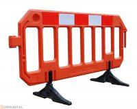 Neos bariera 200x159 Zapory i kładki dla pieszych U 28