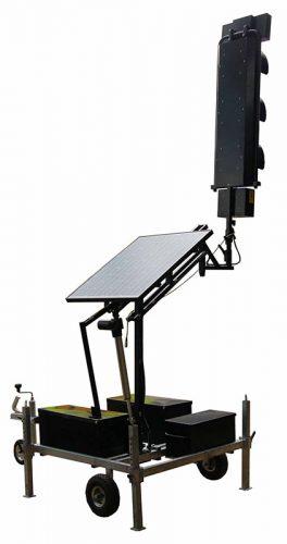 sygnalizacja zasilanie solarne3 264x500 Zasilanie solarne w drogownictwie