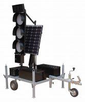 zasilanie solarne 166x200 Zasilanie solarne w drogownictwie