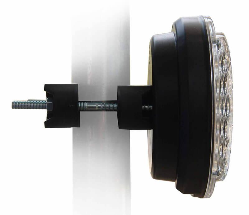 pulsator fi100 3 Warning lamp ϕ 100