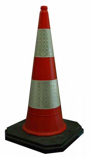 melba 100cm 289x500 Pachołki drogowe wysokość 100 cm