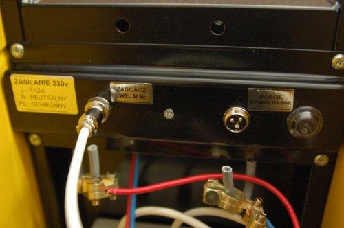 uniwersalna opcja ladowania 500x332 Sygnalizacja wahadłowa 3 komorowa
