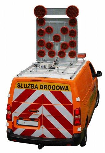 panel na samochod z ukladem pionujacym pulsatorow2 342x500 Panel na samochód z układem pionującym pulsatorów, ZKD (\/) SLIM