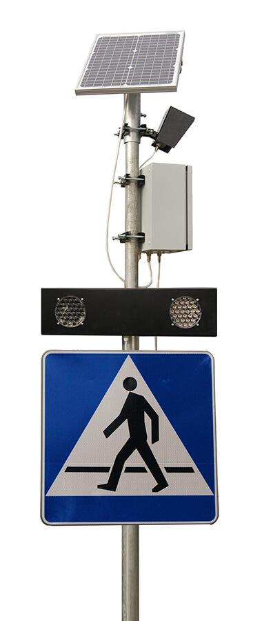 DSC 1826 Znaki drogowe   informacyjne